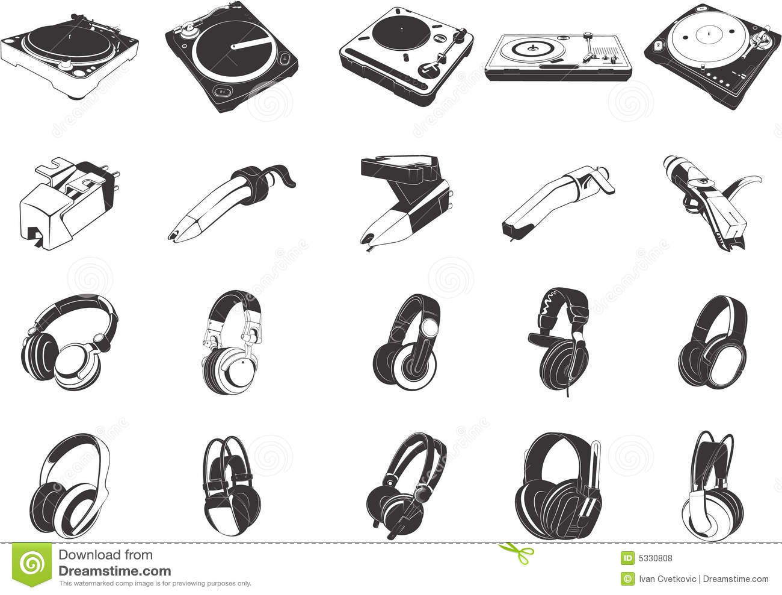 Urządzenia muzykalni
