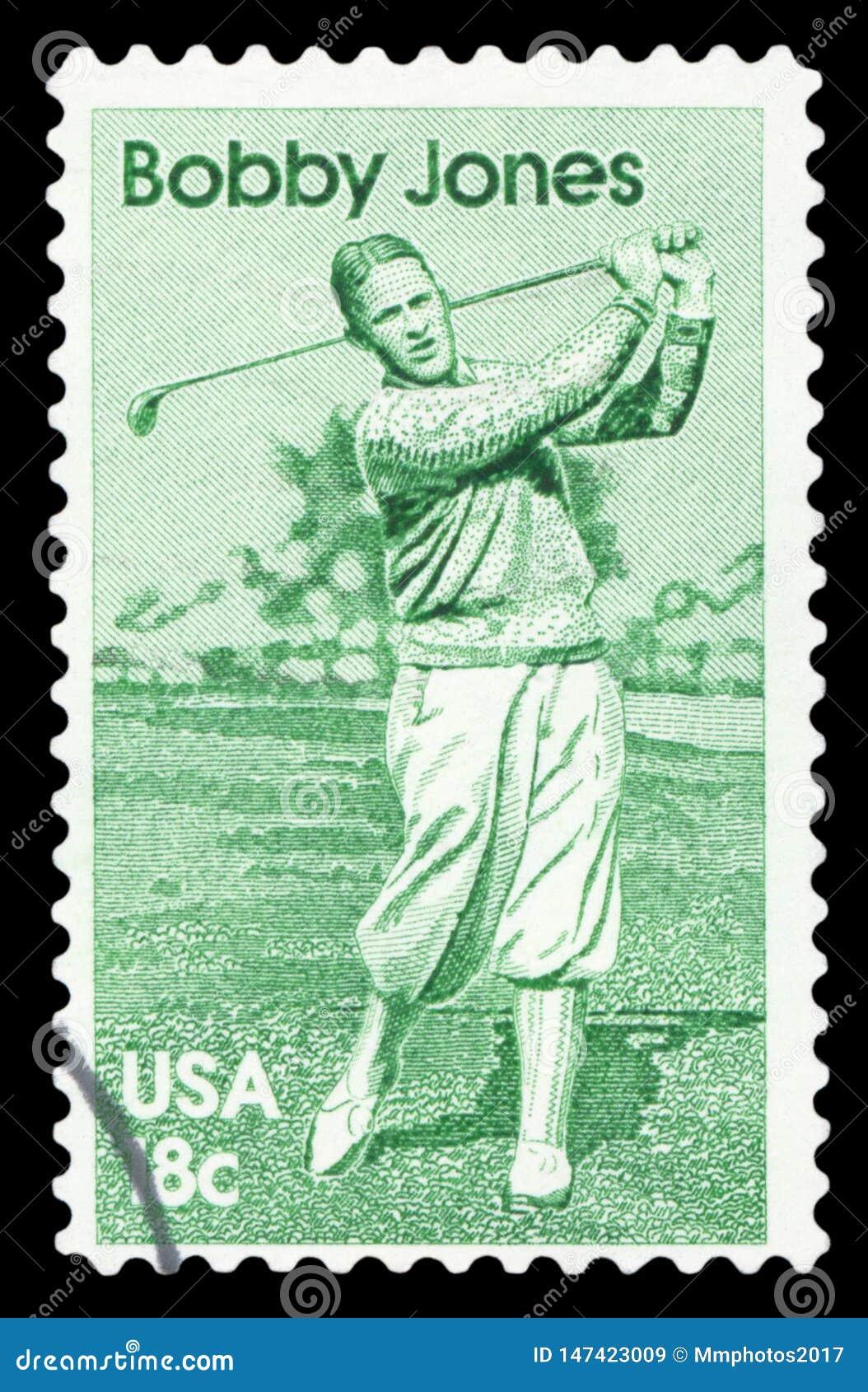 US-Briefmarke