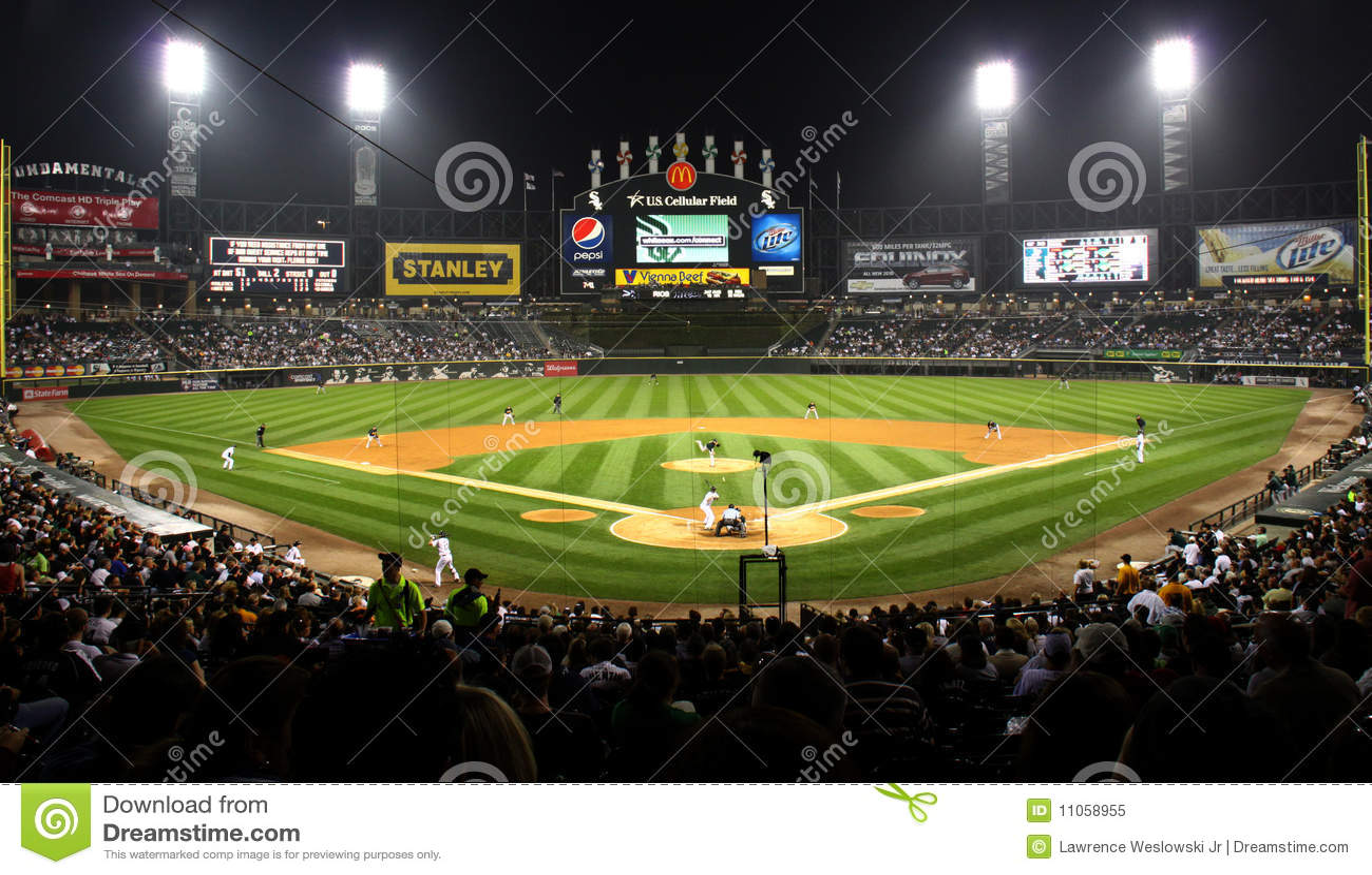 US Cellular Baseball F...
