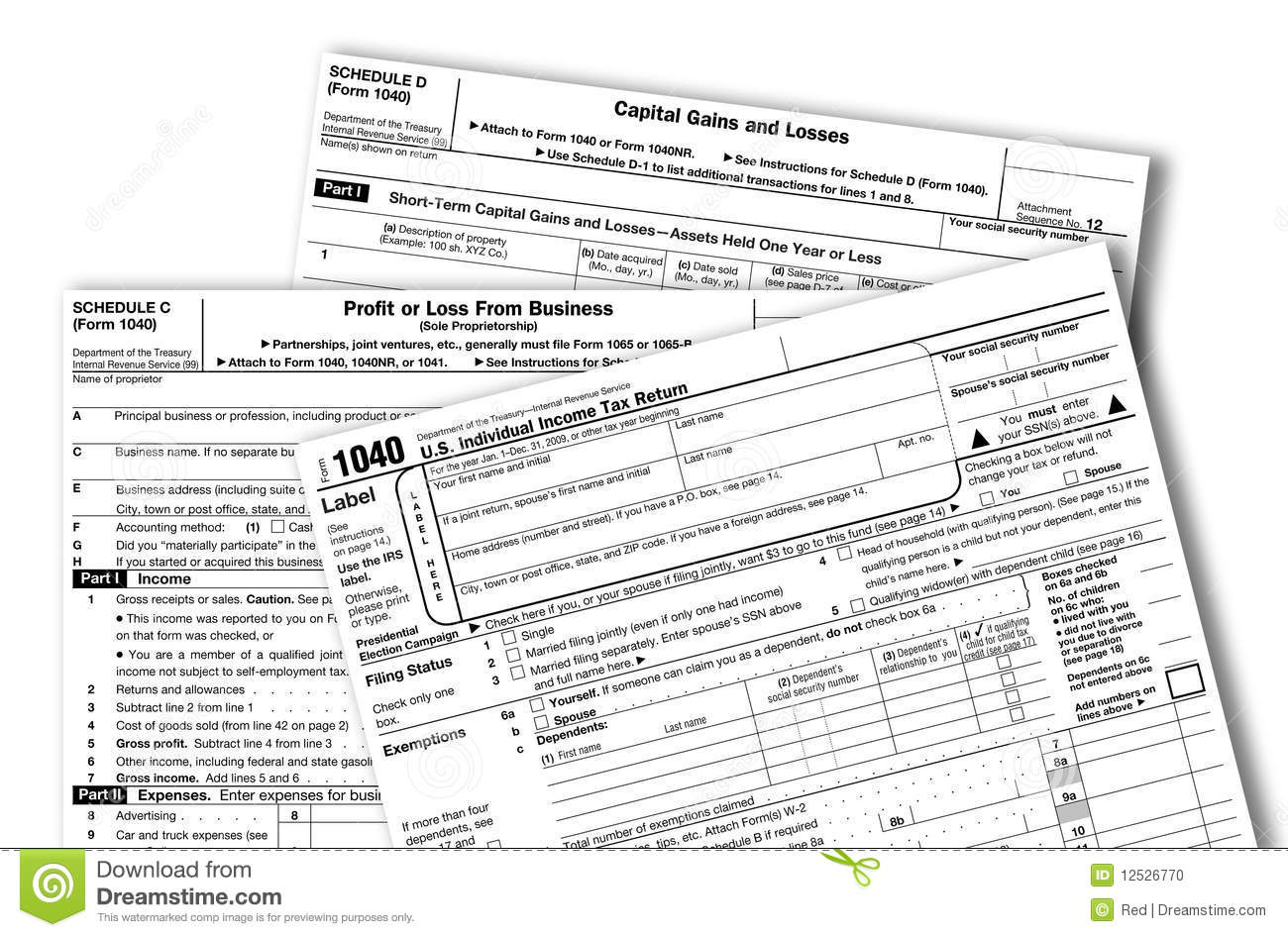 Similiar Tax Papers Keywords – Tax Form