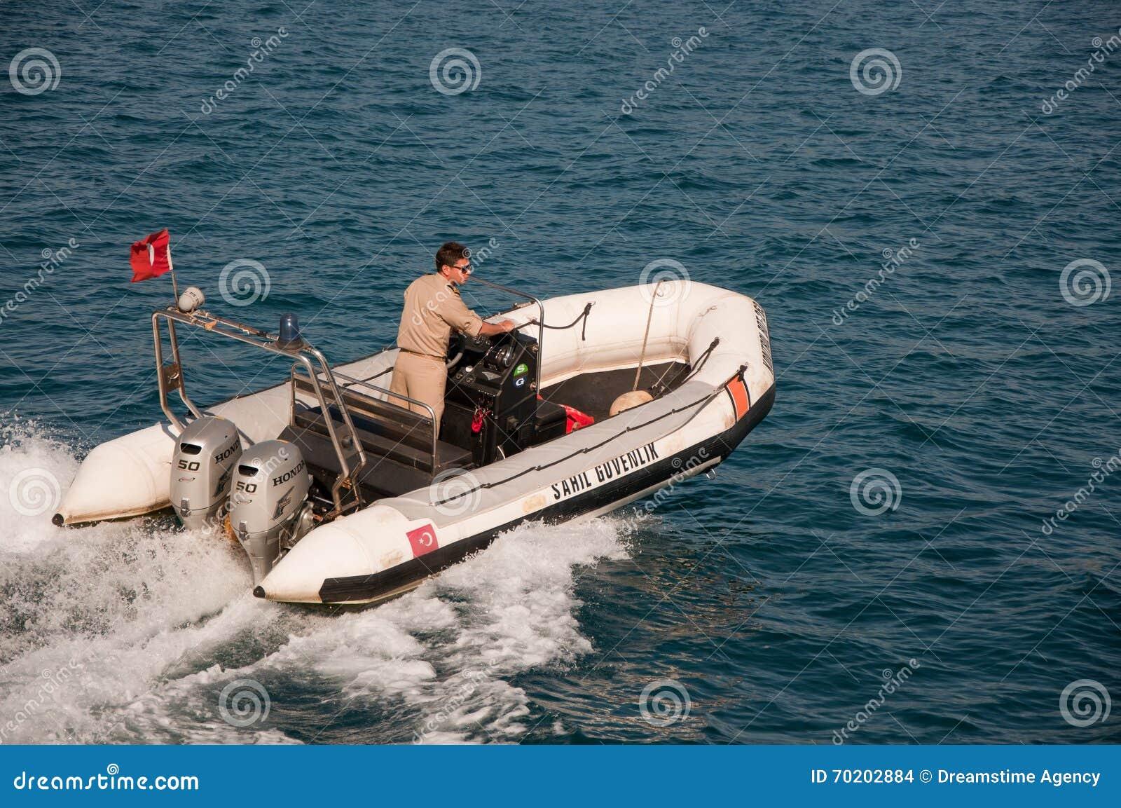 US Küstenwache