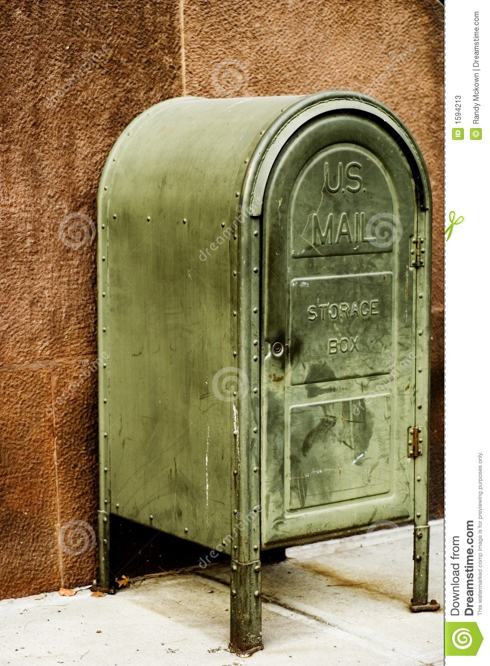 Us Mail Stock Image Image Of Envelope Mailbox Mail