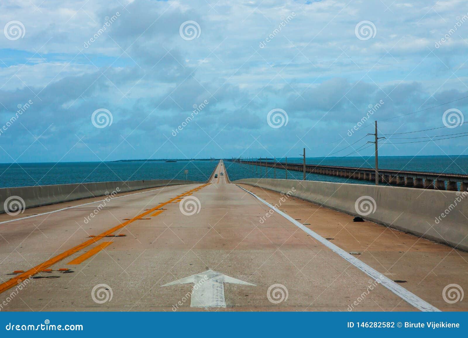 US1 Międzystanowy Floryda