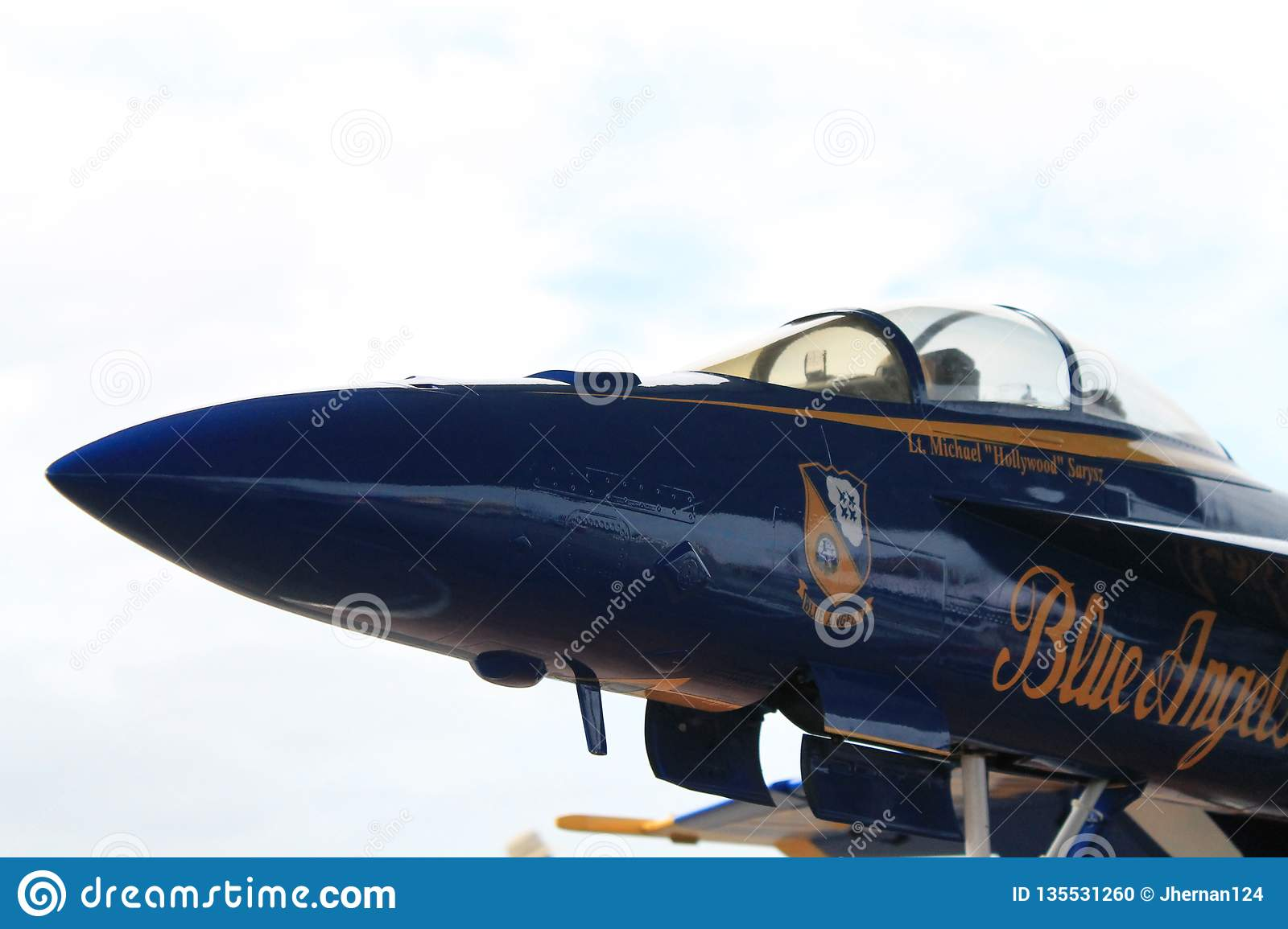 US Navy Blue Angels Editorial Image | CartoonDealer.com ...