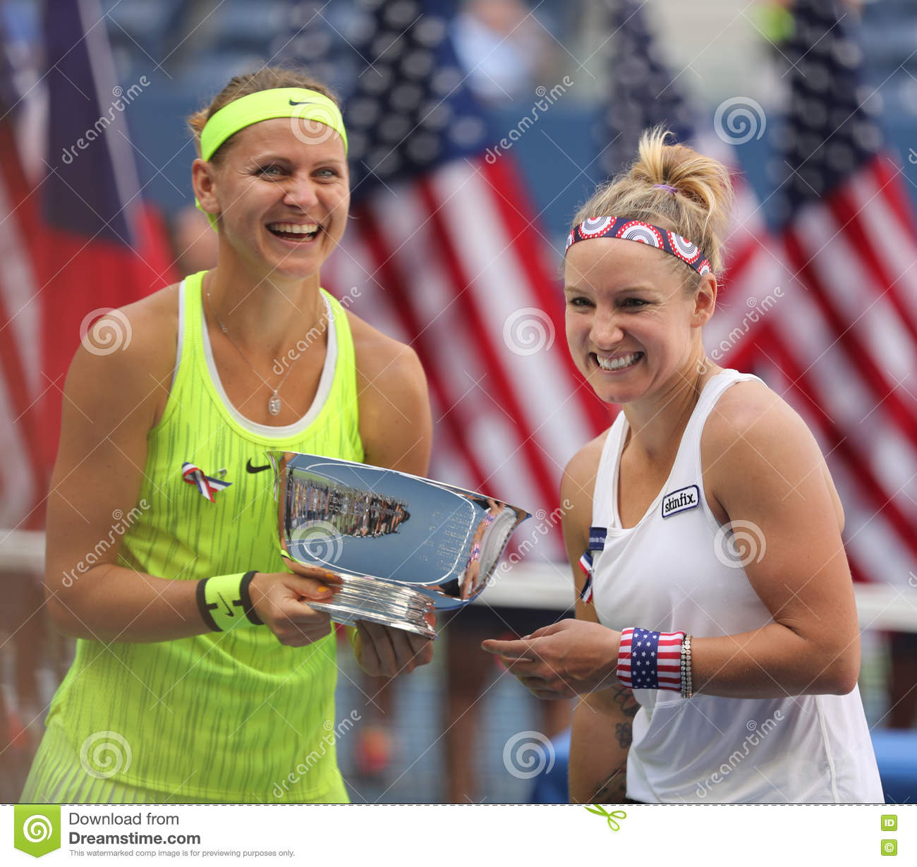 Us open campeoes
