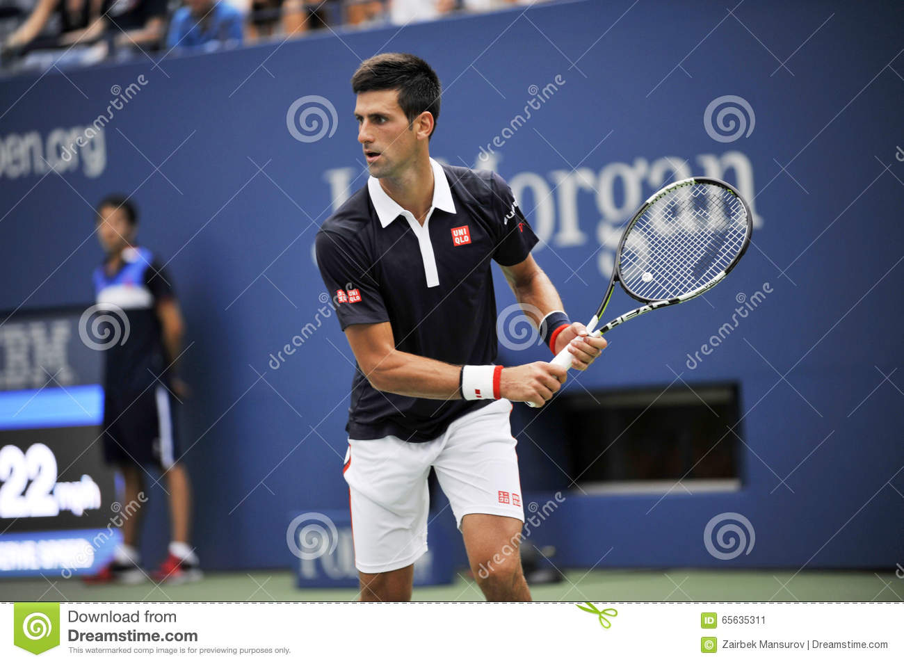 US Open 2015 (58) de Djokovic Novak