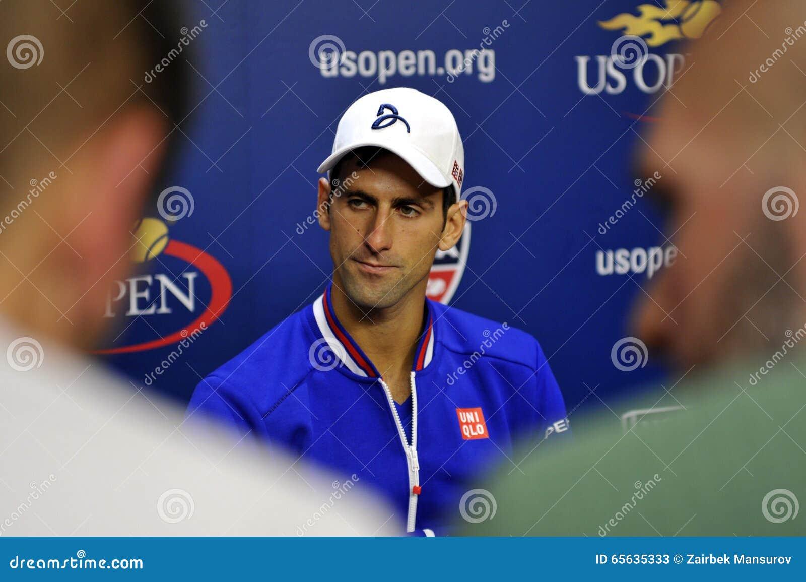 US Open 2015 (19) de Djokovic Novak