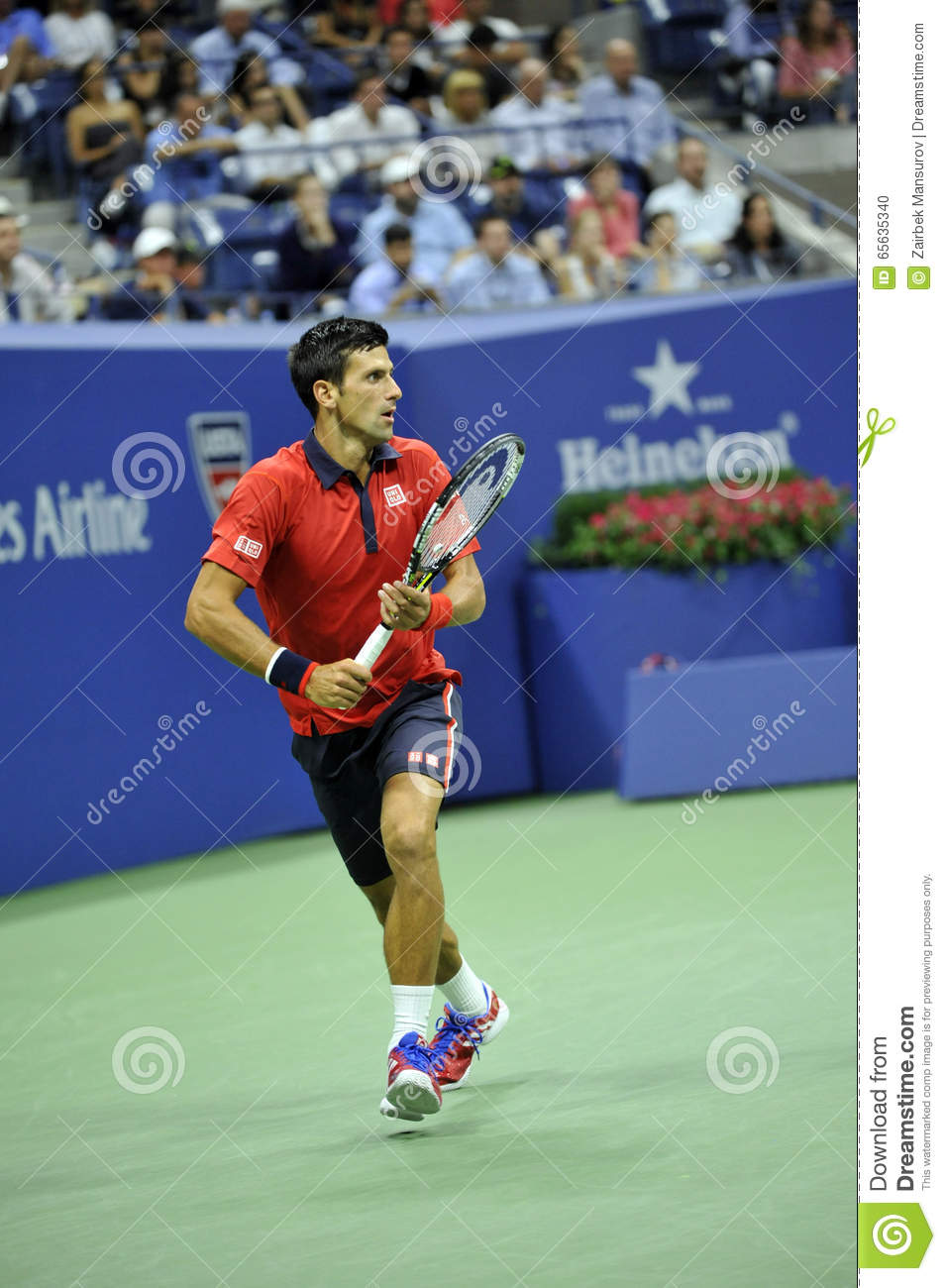 US Open 2015 (134) de Djokovic Novak