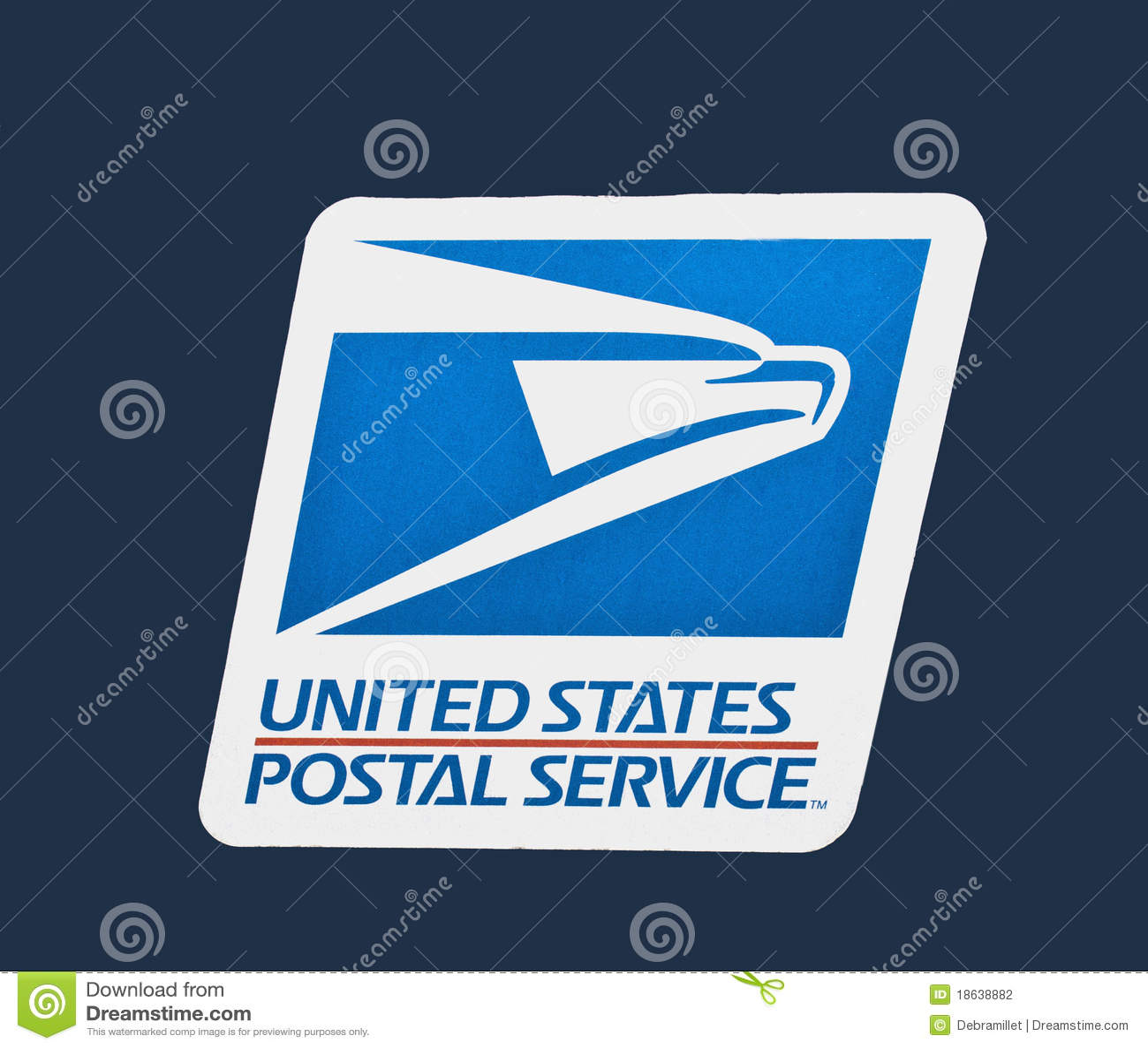 Usps Logo Png Usps Logo Vector