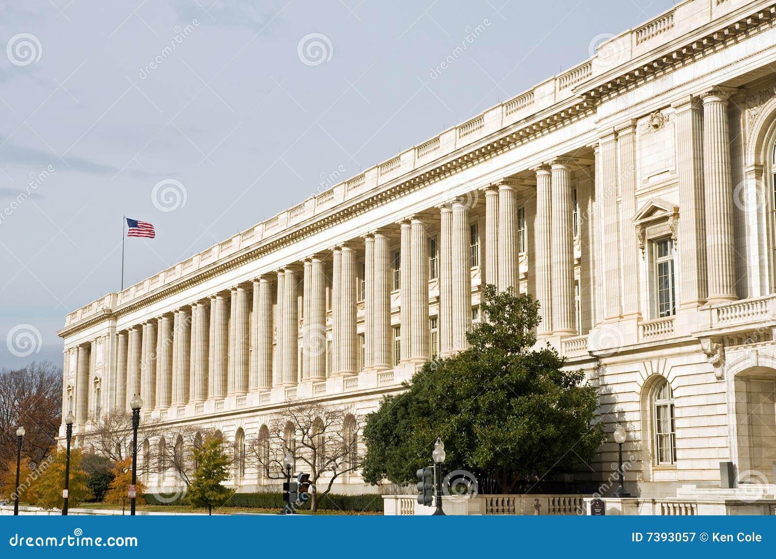 Washington State Senate Office Building