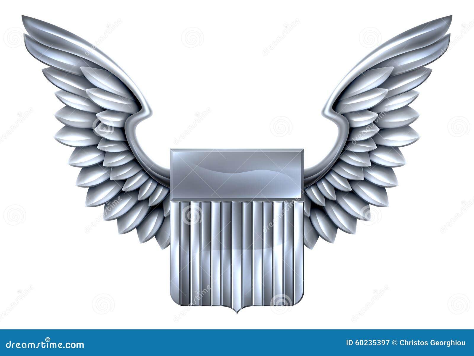 us eagle shield design vector illustration cartoondealer Clip Art President's Challenge Presidents Challenge Program Clip Art