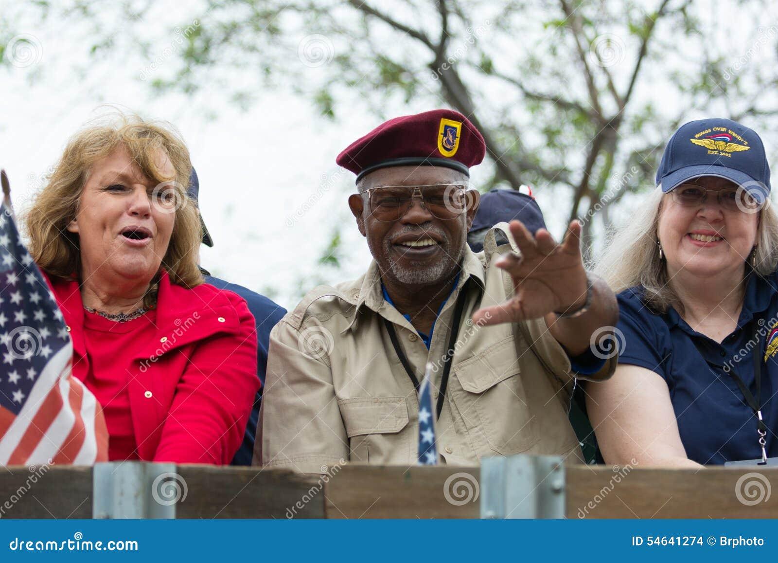 US-Veterane