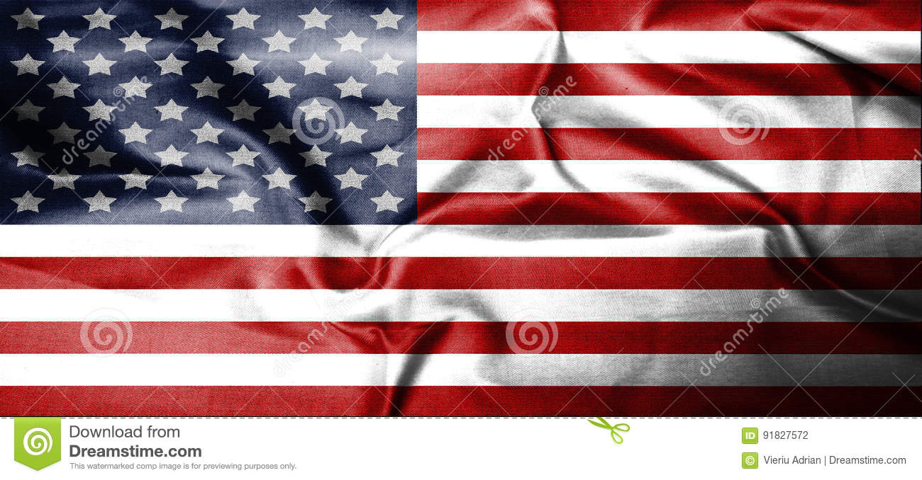 Usaamericaunited Flag Symbol National Country Background Patriotic