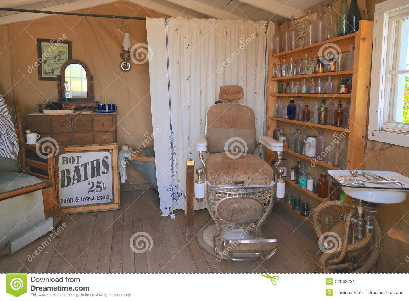 usa  arizona old west barber shop  interior editorial barber clipart black whtie barber clip art with pole and scissors