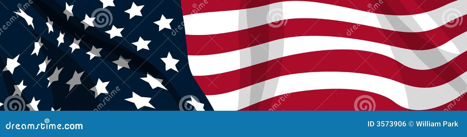 Usa bandery