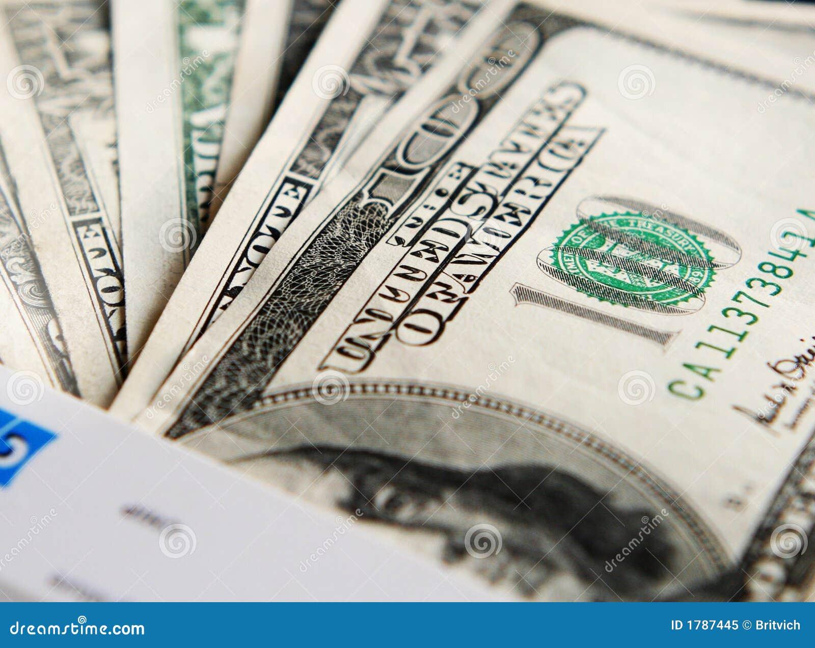 USA cash Banknotes