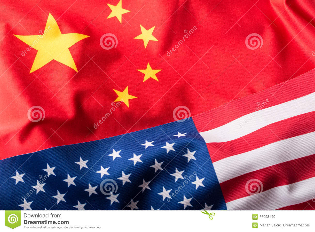 united states and china economic relation 5 facts to help understand the us  the united states is explicitly  six-in-ten americans voice the view that china's rise makes relations between the.