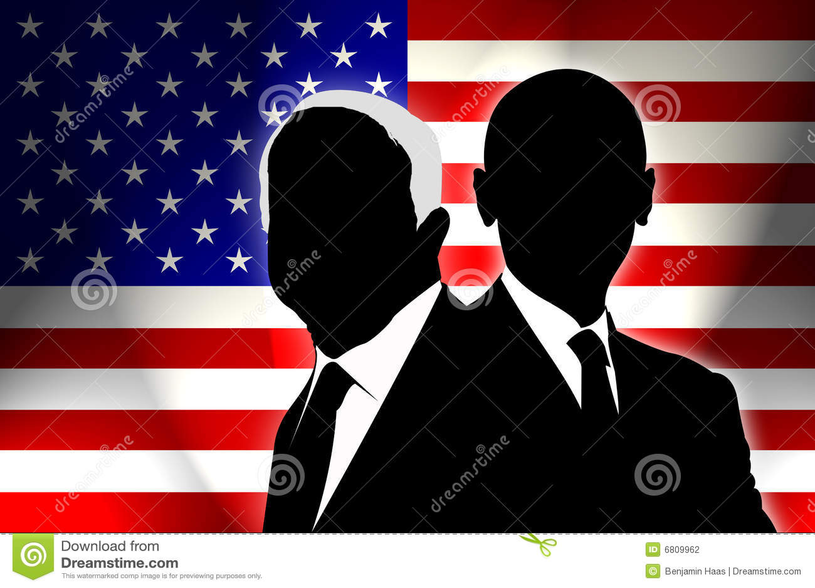 USA Election 2008