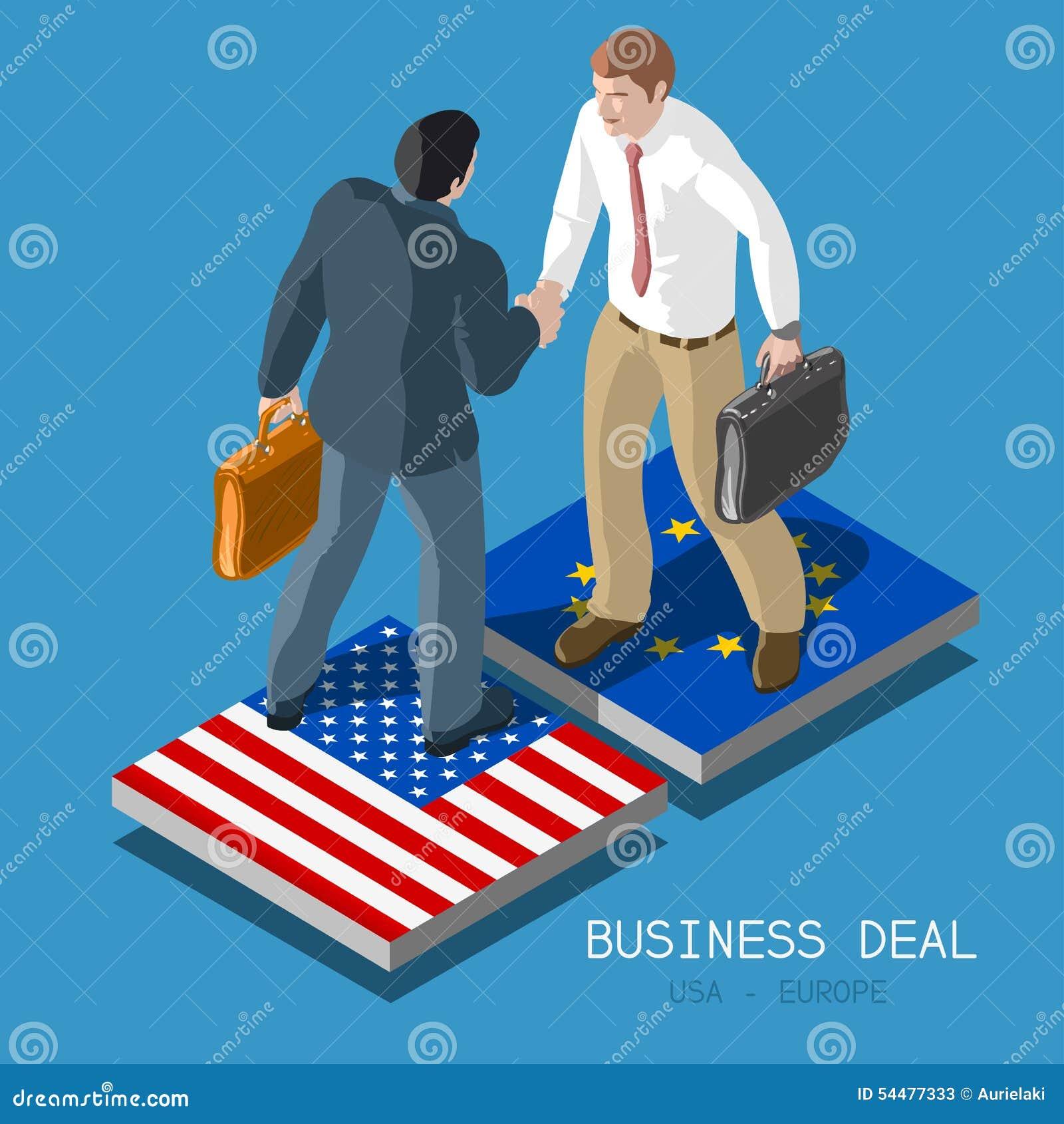 Best deals usa to europe