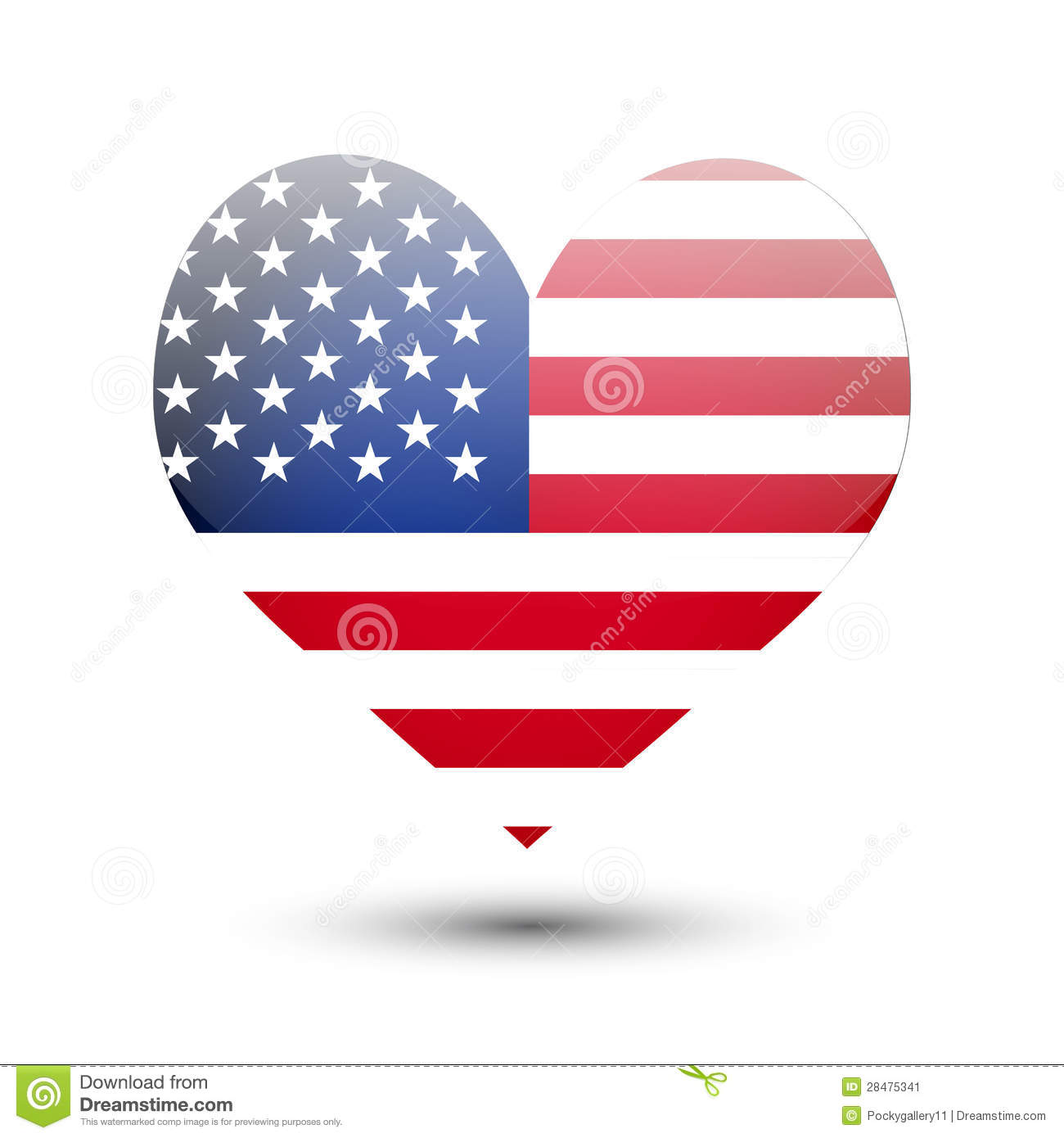 holiday coloring pages usa map coloring page usa flag on heart shape stock image