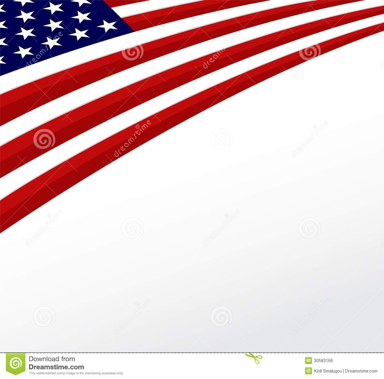 us flag powerpoint background