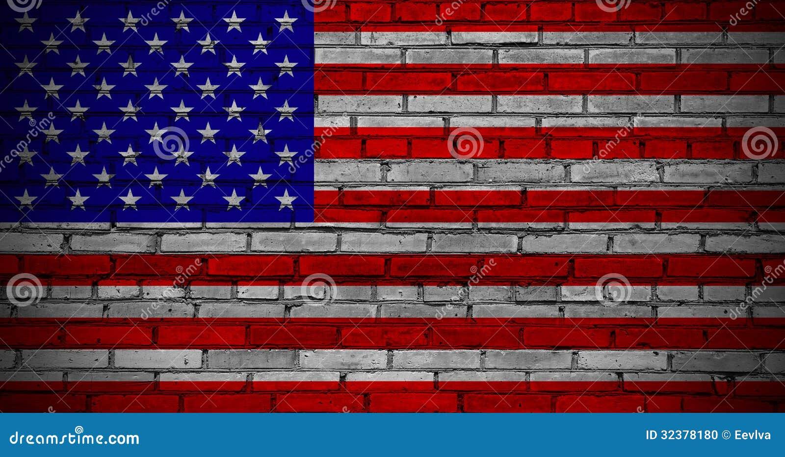 usas flagga