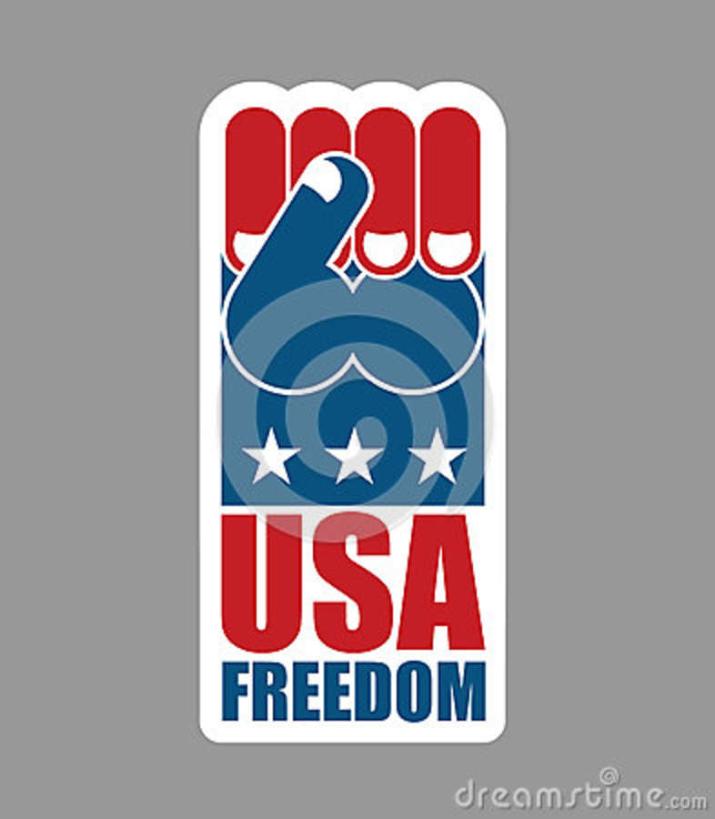 the freedom of expression in america Free essay: freedom of expression must be upheld in america it's the amendment all united states citizens know: the first this amendment is so huge that.