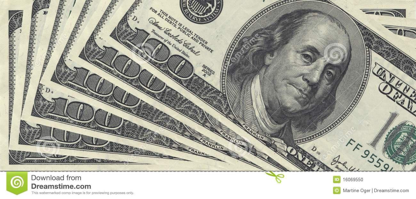 Usa Geld
