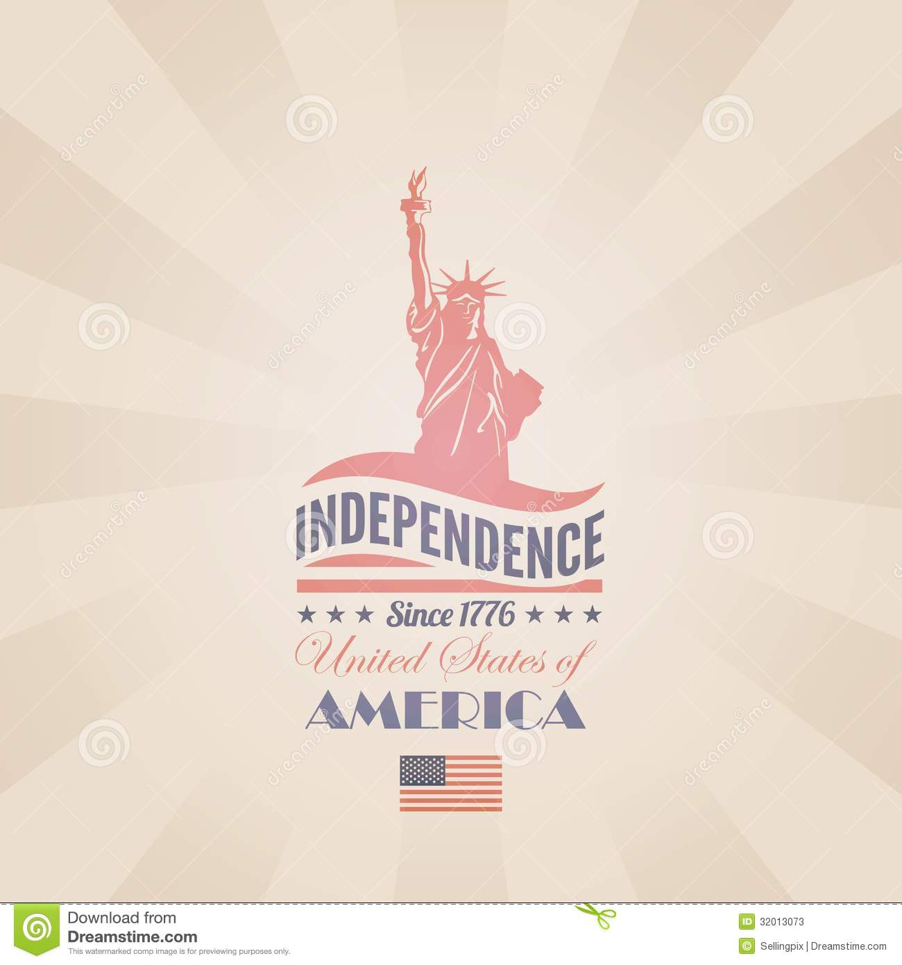 independence day poster template stock photography image  usa independence day vector design template liber stock photos