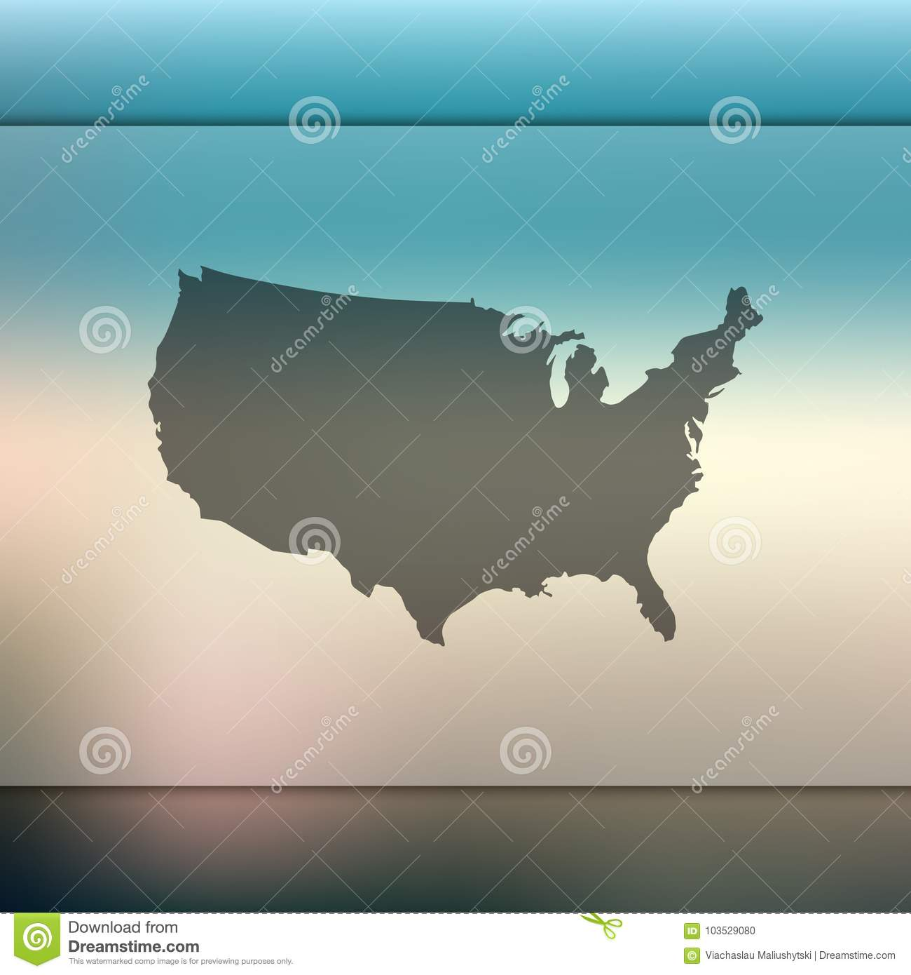 USA Map. Vector Silhouette Of USA. Blurred Background ... Sunrise Map Of Usa on map of charleston civic center, map of glades county, map of shalimar, map of seaport, map of el portal, map of botanic garden, map of arden way, map of sopchoppy, map of carol city, map of wimauma, map of hillsboro beach, map of pahokee, map of sun city center, map of east boca, map of rotonda, map of casselberry, map of tule springs, map of camelback, map of fashion square, map of holly hill,