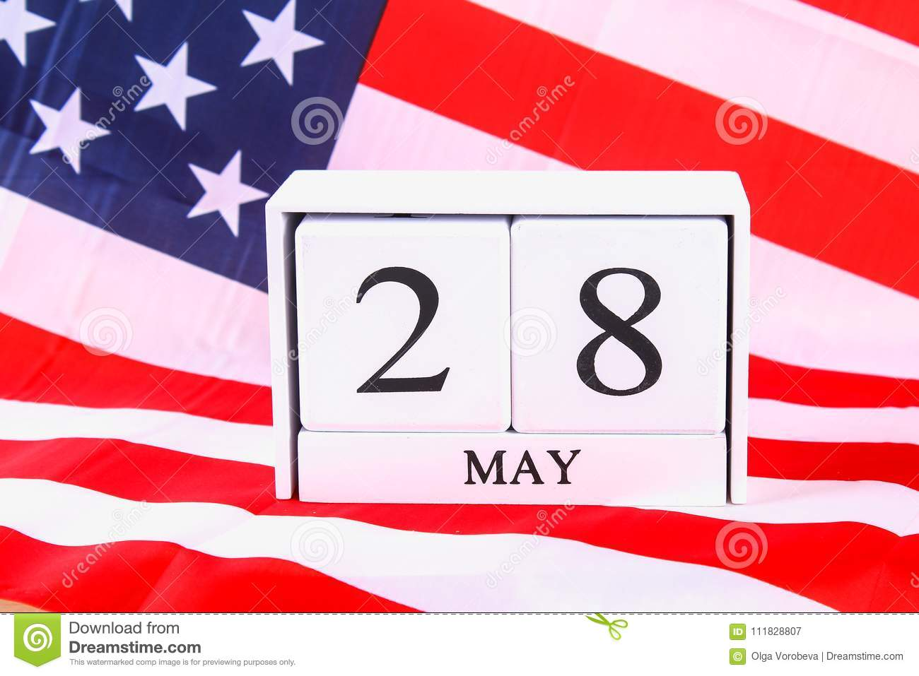Usa memorial day concept with calendar and red remembrance poppy on download comp publicscrutiny Gallery