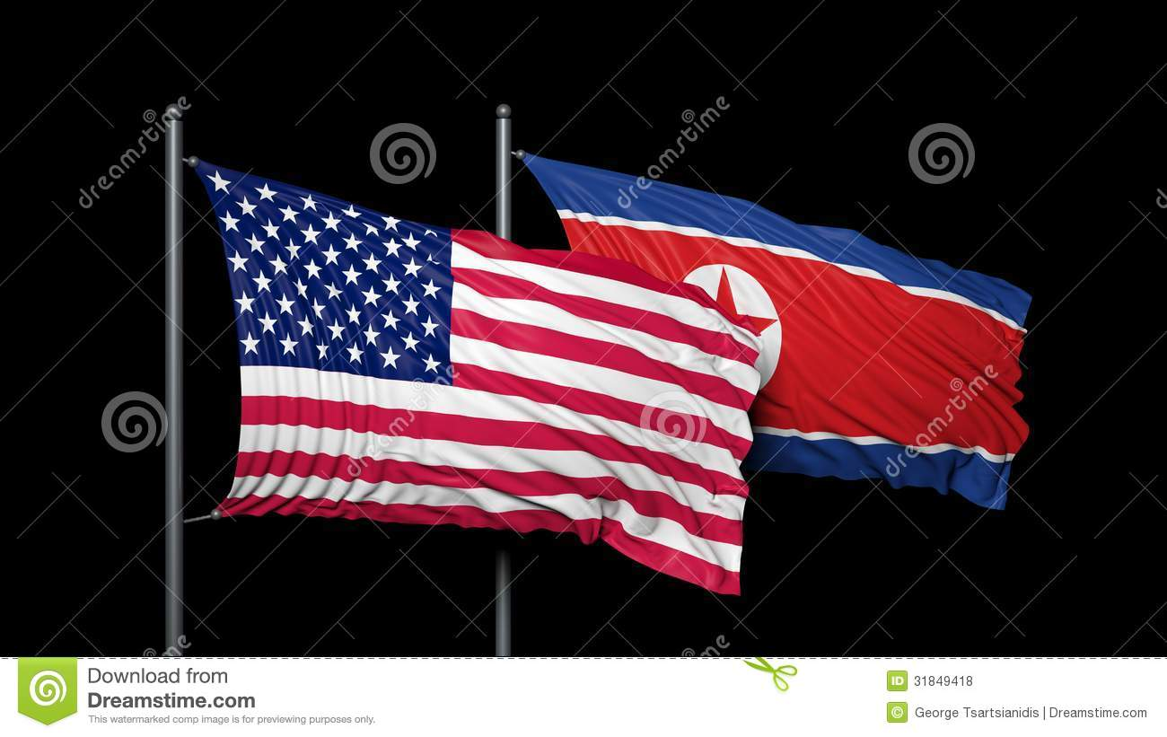 the united states relationship with north korea