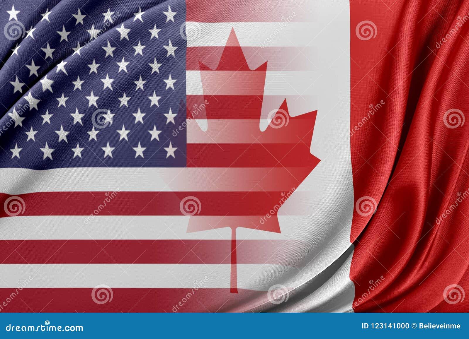 USA och Kanada