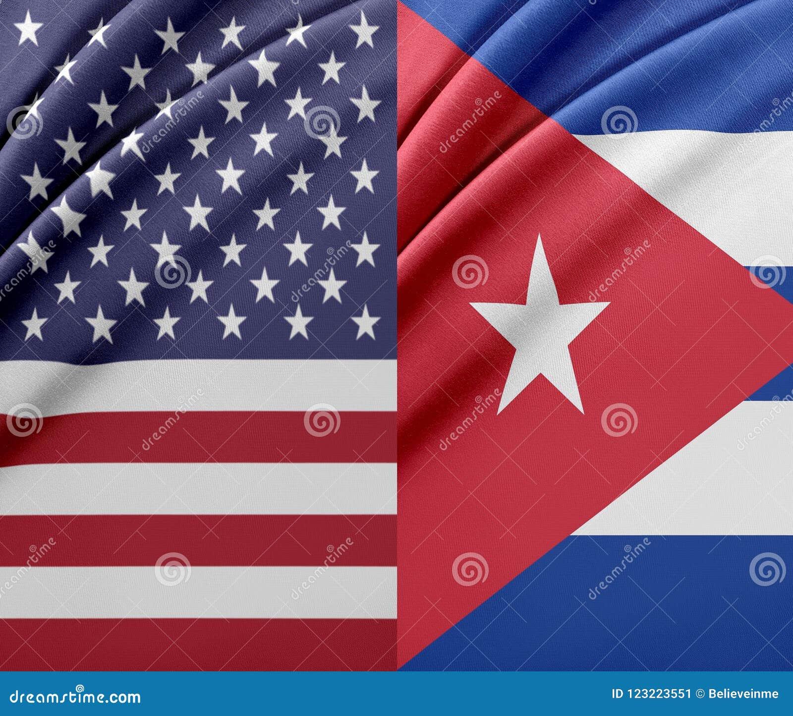 USA och Kuba