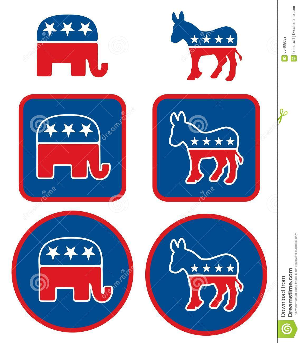 compartison of united states political parties democratic party and the republican party The republican party in the united states doesn't really have any counterpart in the canadian system the democratic party is also slightly further right.