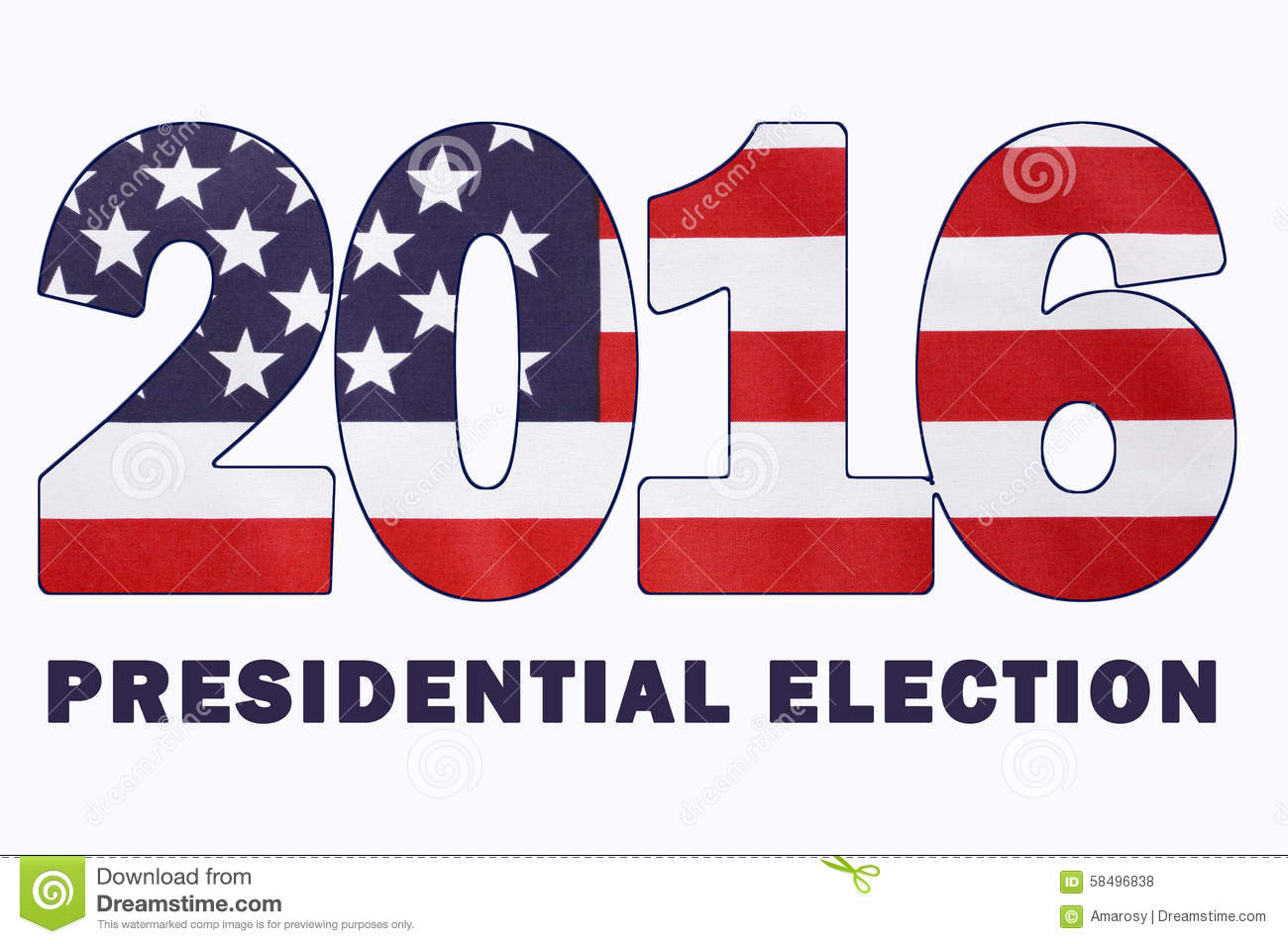 2016 election date