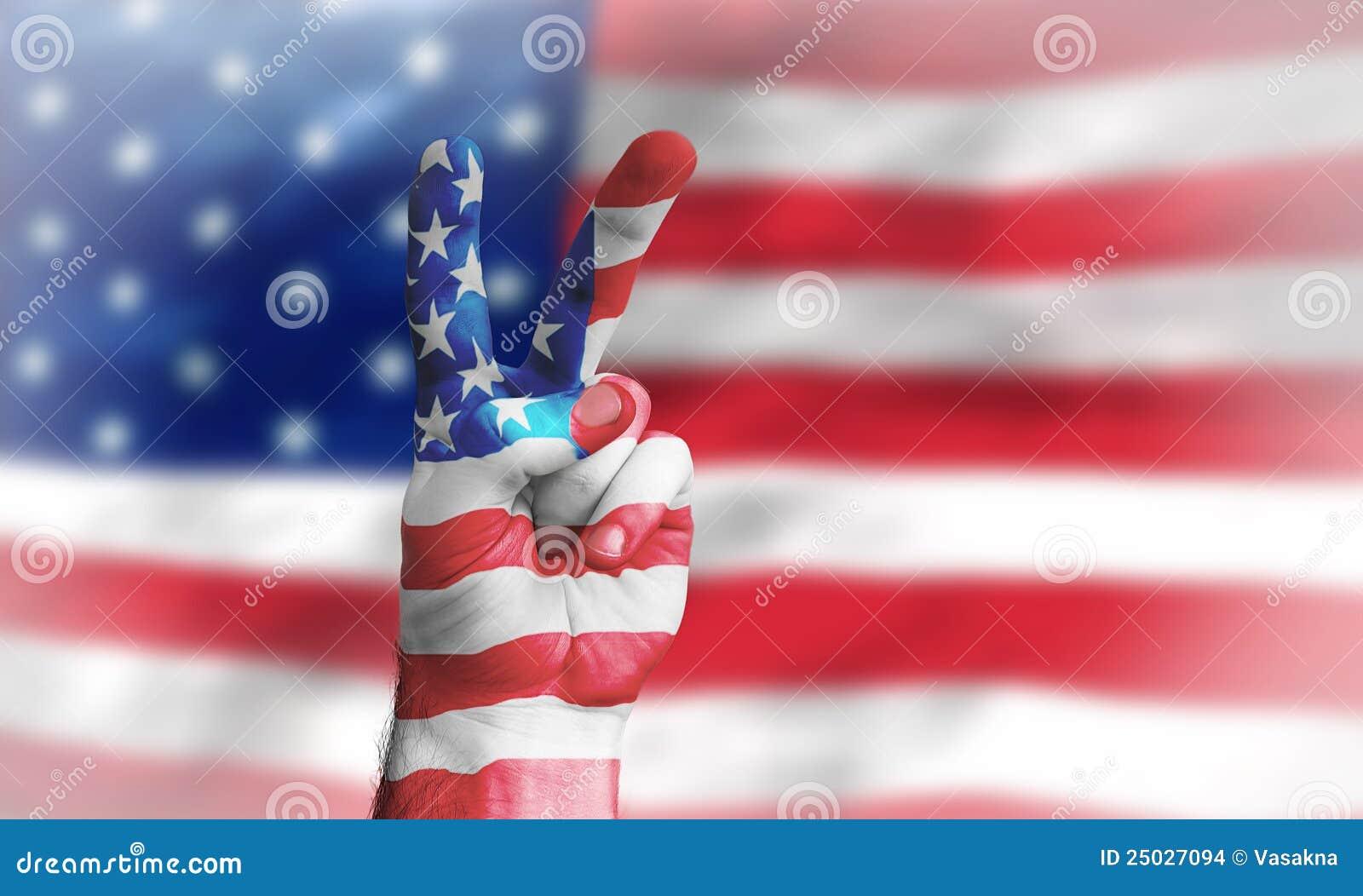 USA-seger