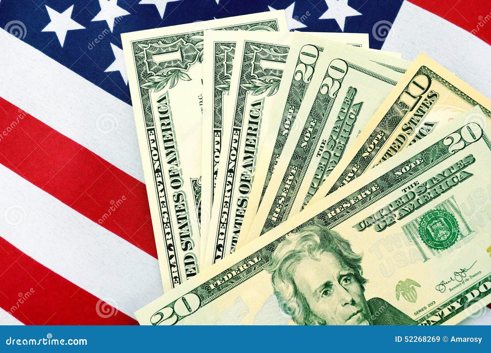 Usa Steuer