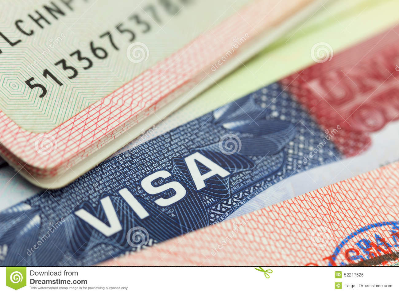 how to get uk visa from usa