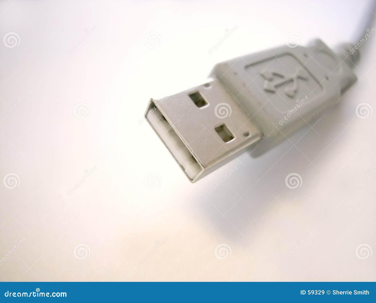 Download Usb image stock. Image du pouvoir, connecteur, ordinateur - 59329