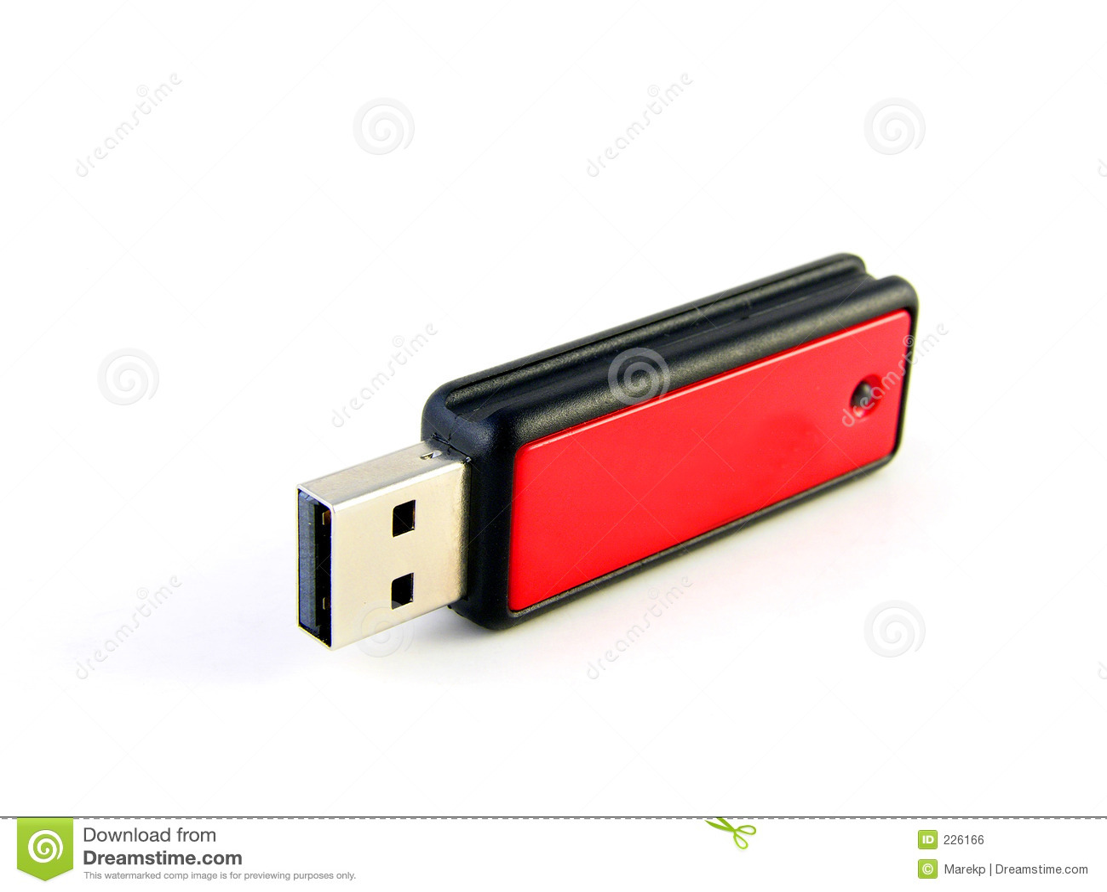USB de aandrijving van de geheugenpen