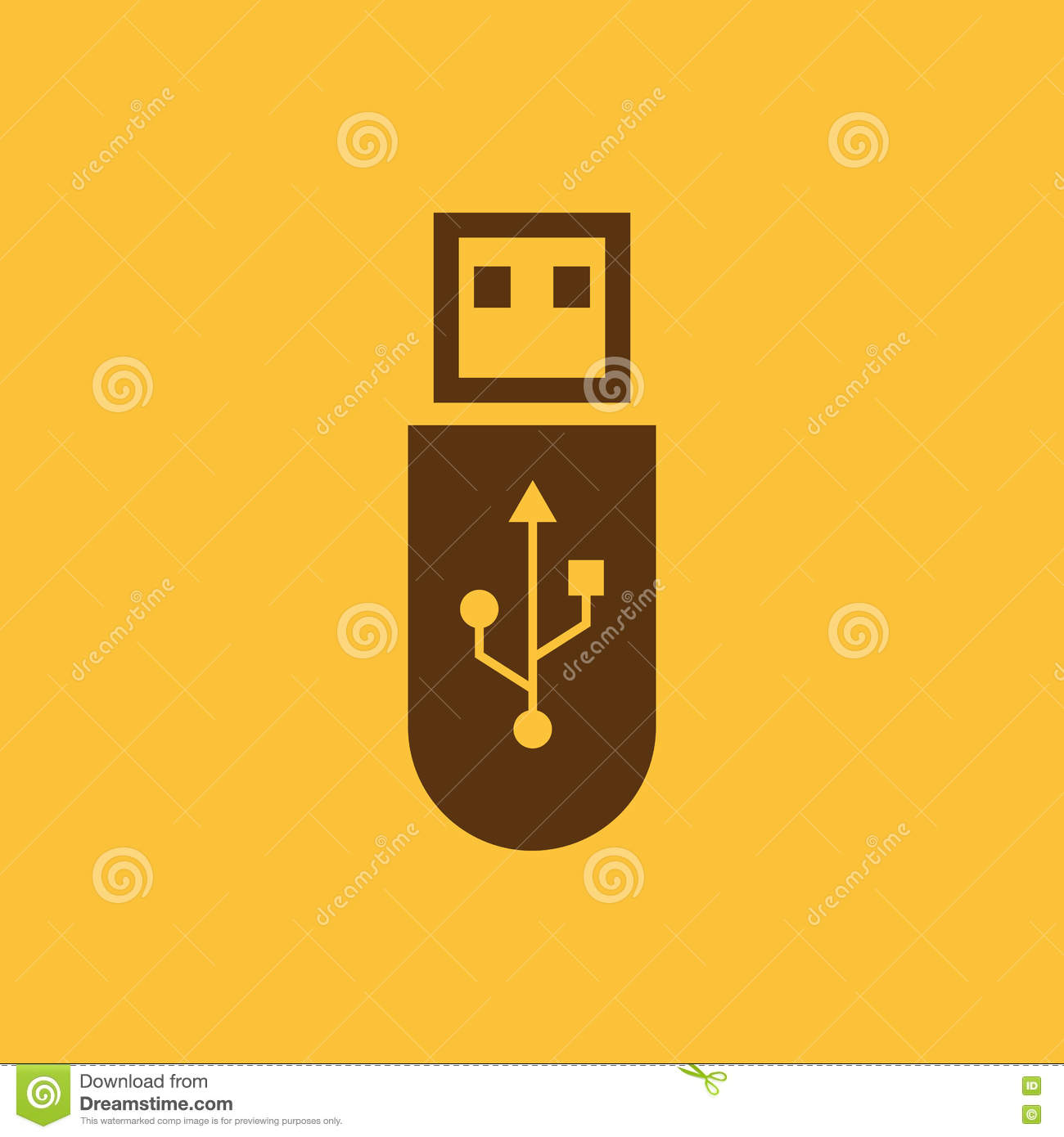 The usb icon transfer and connection data usb symbol ui web the usb icon transfer and connection data usb symbol ui web logo sign flat design app stock biocorpaavc