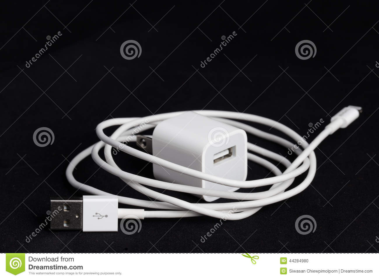 Cartoon Power Cord : Tools with power cord royalty free stock image