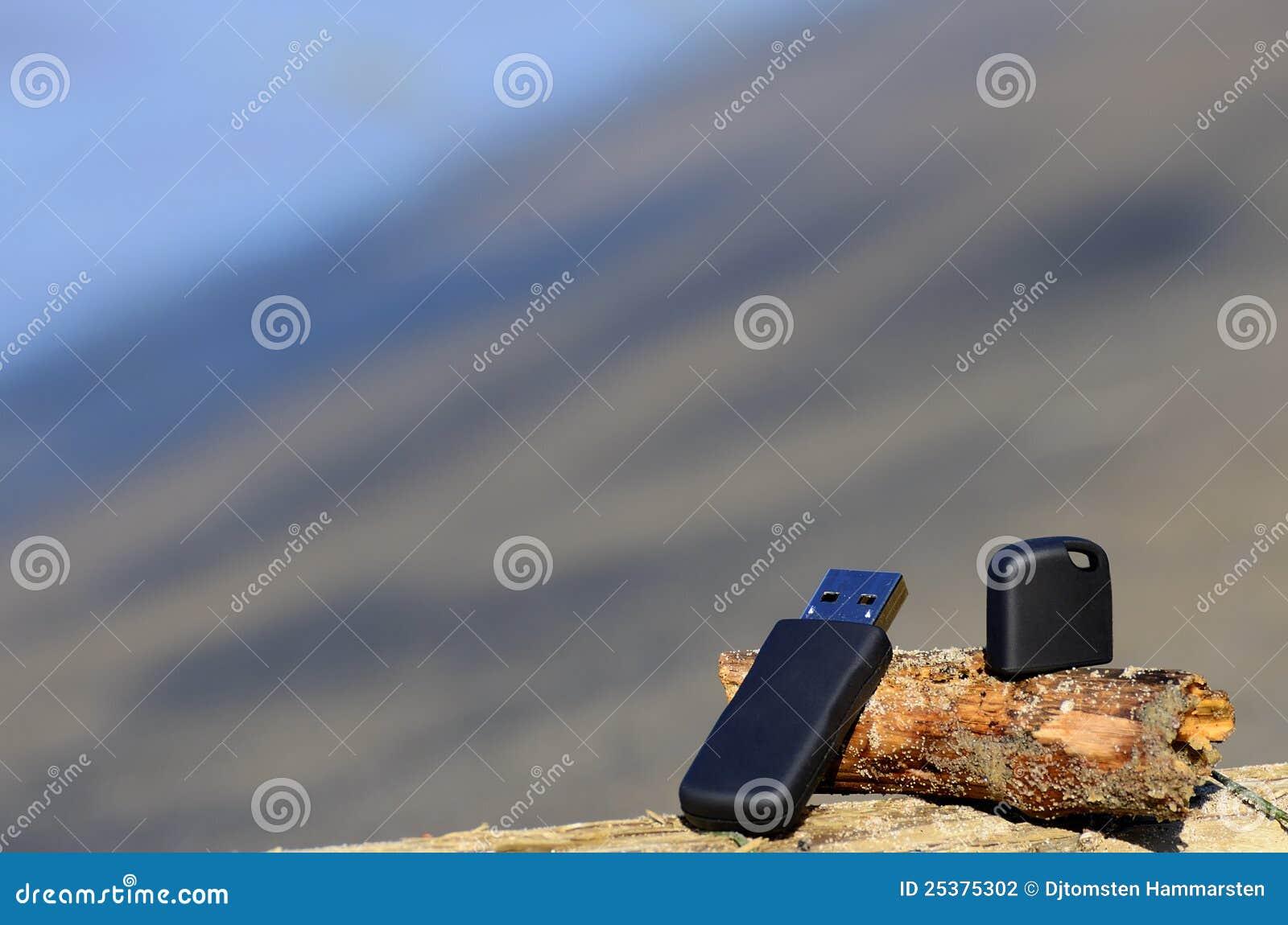 Usb-Speichersteuerknüppel