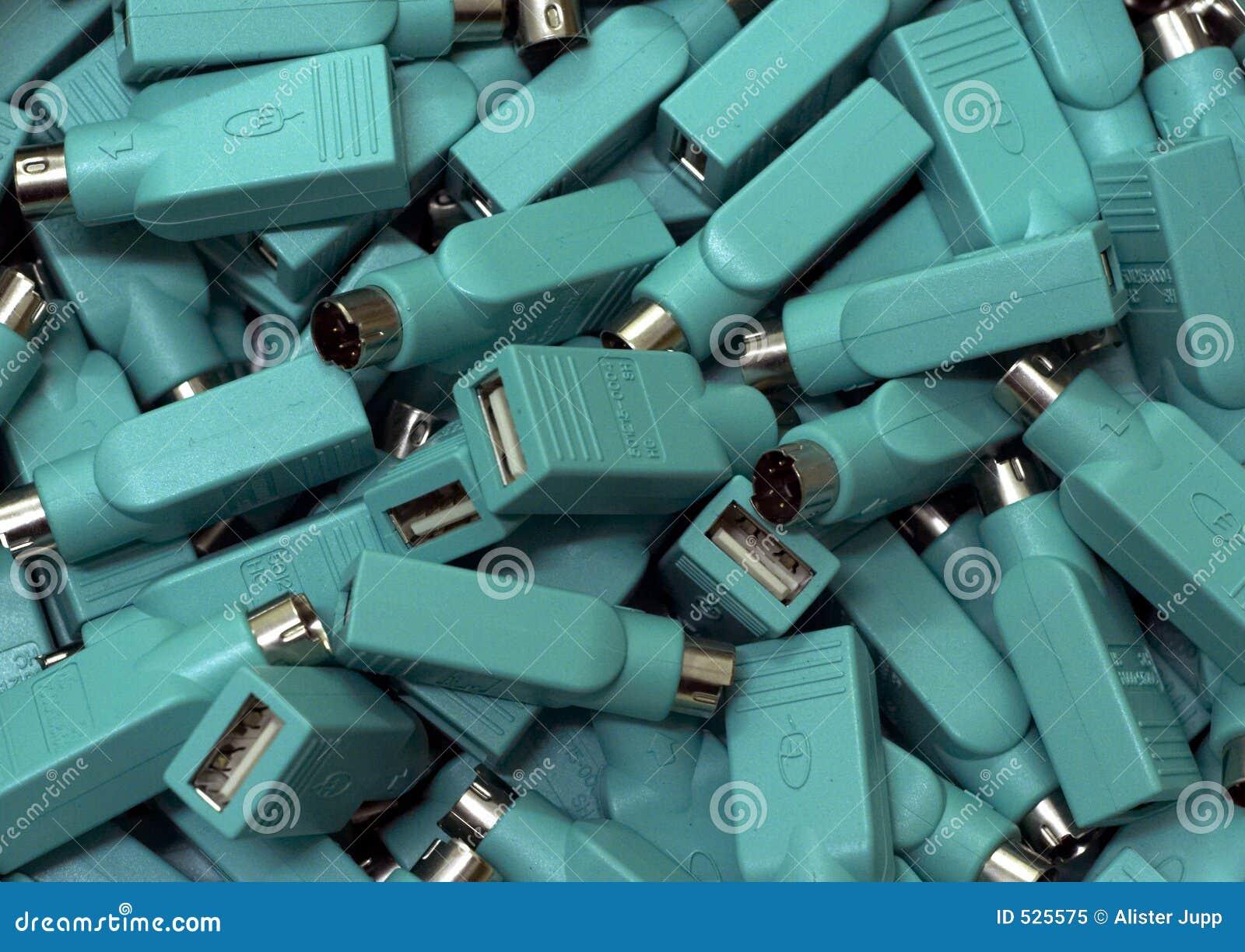 USB zu PS2