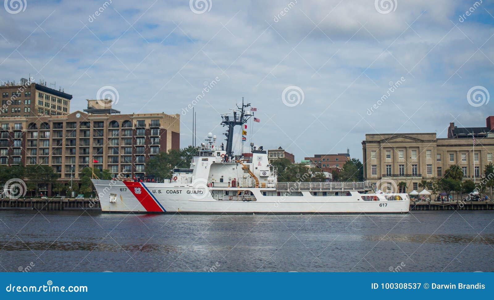 USCGC vigilante