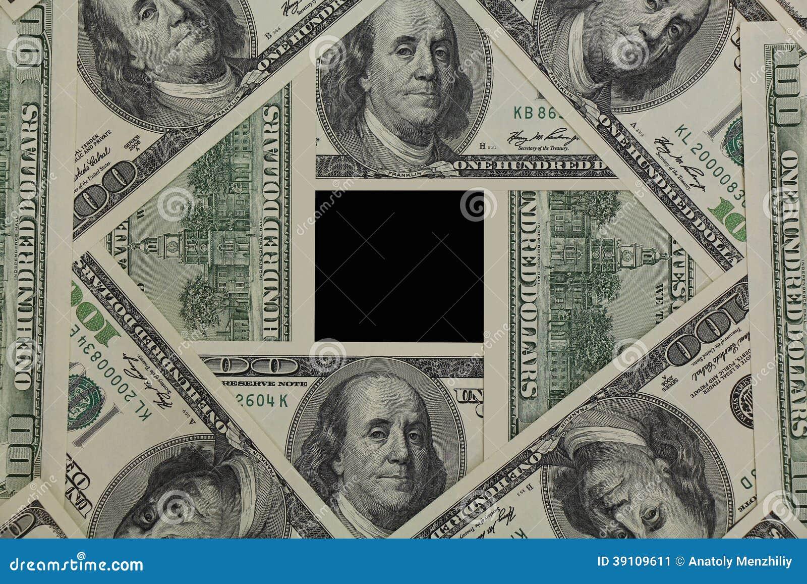 USD-kader