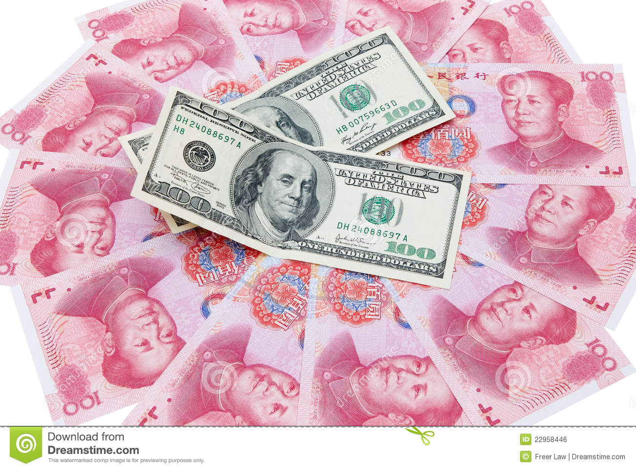us dollar vs rmb The chinese yuan vs us dollar rate has increased by 10% since the beginning of 2017 however, it has remained stable against the chinese rmb index, involving a basket of strong currencies that offset the weakness of the dollar.