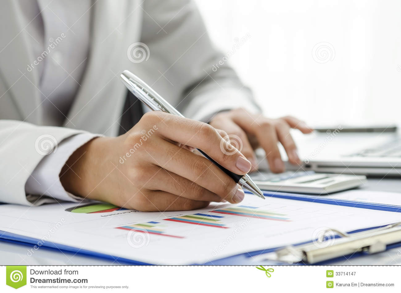Working for an essay writing company