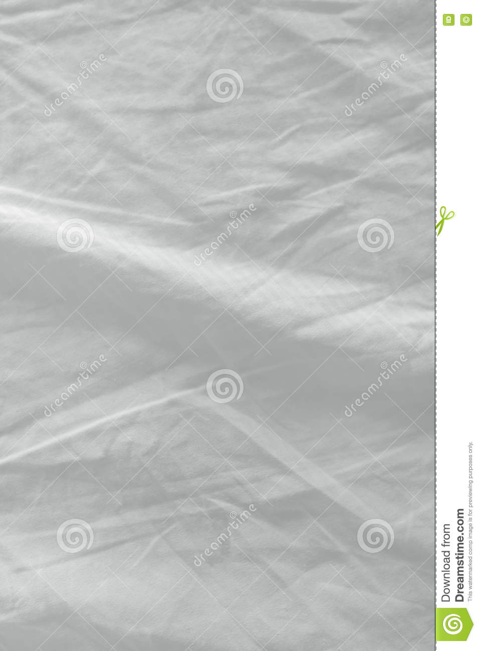 White bed sheets texture - Used Bed Sheets Texture